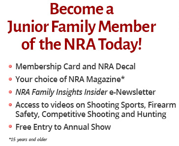Become a Junior Member